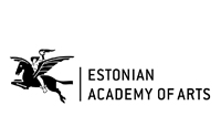 Estonian Academy of Arts, logo